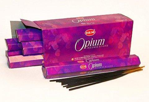 """Благовония НЕМ """"Opium/Опиум"""""""