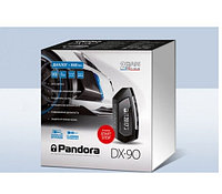Автосигнализация Pandora DX-90