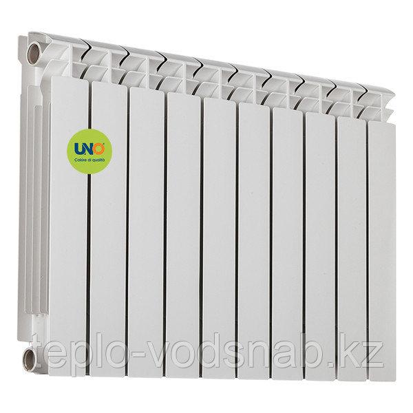 Радиатор Биметаллический UNO-CENTO 500/100 (10 секц)