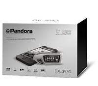 Автосигнализация Pandora DXL 5000 Pro