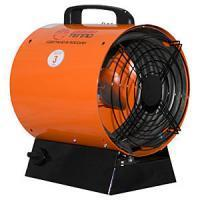 Тепловентилятор ТТ-6/380 апельсин, фото 2