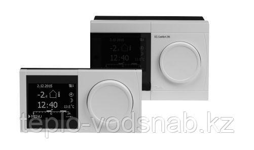 ECL Comfort 210 электронный контроллер с погодной компенсацией температуры, фото 2