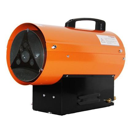 Тепловентилятор ТТ-15Т апельсин, фото 2