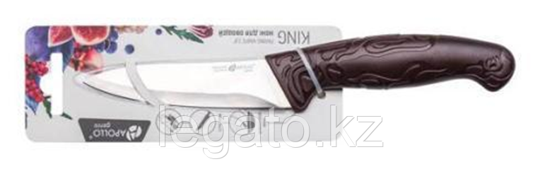 """Нож для овощей APOLLO Genio """"King"""" 9 см"""