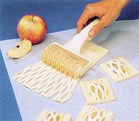 Ролик для нарезки сетки на тесте, фото 1