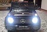 Электромобиль Mercedes Benz G65 AMG new, фото 2