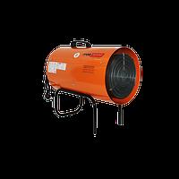 Калорифер газовый КГ-38 апельсин