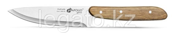 "Нож кухонный APOLLO Genio ""Woodstock"" 13 см"
