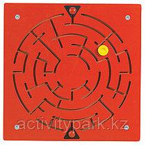 Настенный игровой модуль - Лабиринт