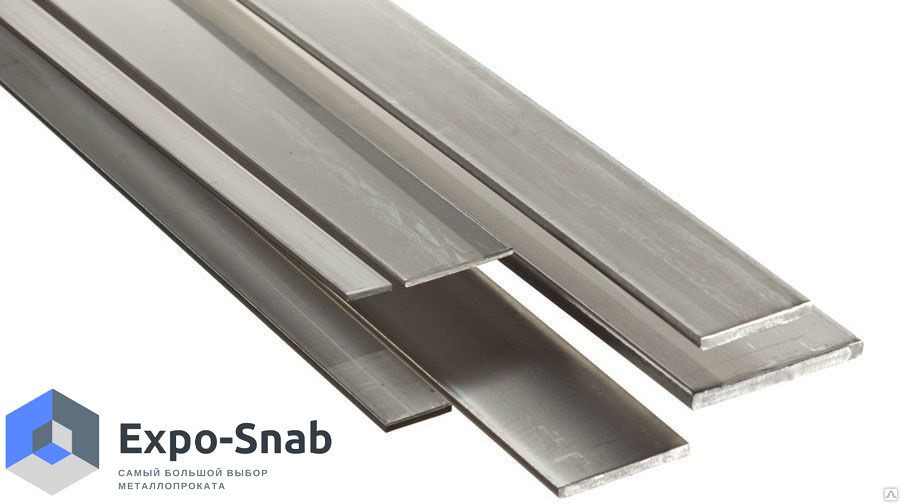 Полоса стальная (Любой размер) - под заказ - 1день