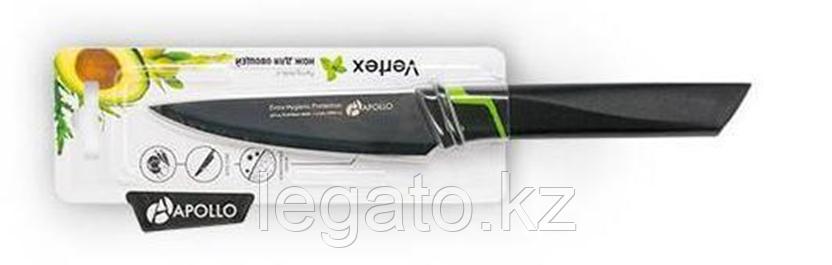 "Нож для овощей APOLLO Genio ""Vertex"" 10 см"