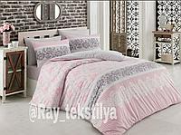 Комплект постельного белья (2-спальный, Majoli , Ранфорс)