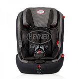 Автокресло Heyner MultiRelax AERO Fix Pantera Black, фото 2