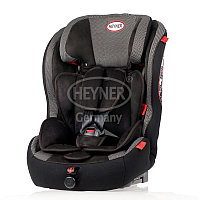 Автокресло Heyner MultiRelax AERO Fix Pantera Black