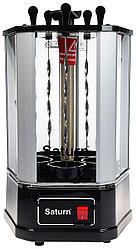 Электрошашлычница Saturn ST-FP8560T стекло