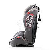 Автокресло Heyner MultiRelax AERO Fix Racing Red, фото 3