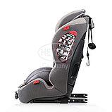 Автокресло Heyner MultiRelax AERO Fix Racing Red, фото 4