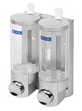 Дозатор жидкого мыла BXG SD-2006C (механический), фото 3