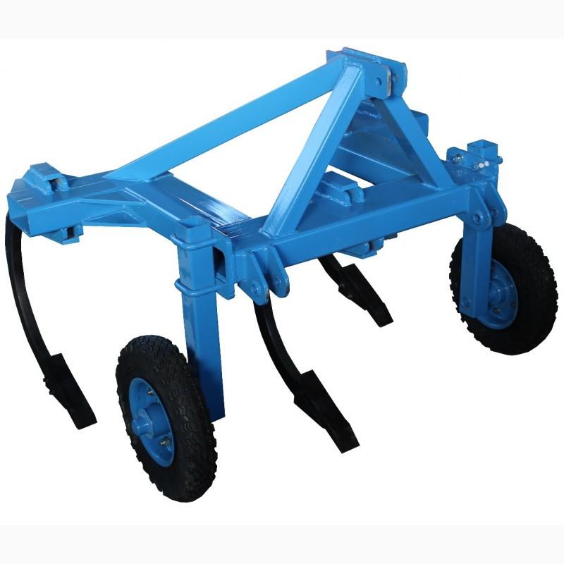 Глубокорыхлитель с колесами РН – 3-1,8 (глубина обработки max 50см)
