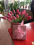 Тюльпаны оптом к 8 марта, фото 3