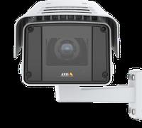 Сетевая камера AXIS Q1647-LE Network Camera, фото 1