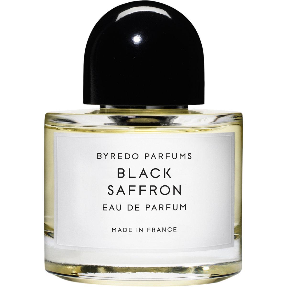 Парфюм Byredo Black Saffron 100ml (Оригинал - Франция)