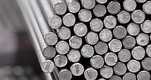 Круг д.22мм сталь марки ст3, ст20, ст35, ст45, ст40Х, ст20, ст25ХГТ, ст65Г, , фото 3