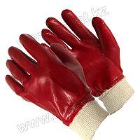 Перчатки МБС, полный облив, Строительные, рабочие перчатки