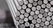 Круг д.55мм сталь марки ст3, ст20, ст35, ст45, ст40Х, ст20, ст25ХГТ, ст65Г, , фото 3