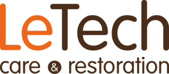 LeTech - премиальные продукты для ухода и реставрации кожаных изделий от FurnitureClinic (Англия)