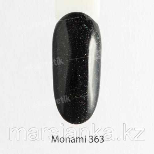 Гель-лак Monami № 363, 12мл