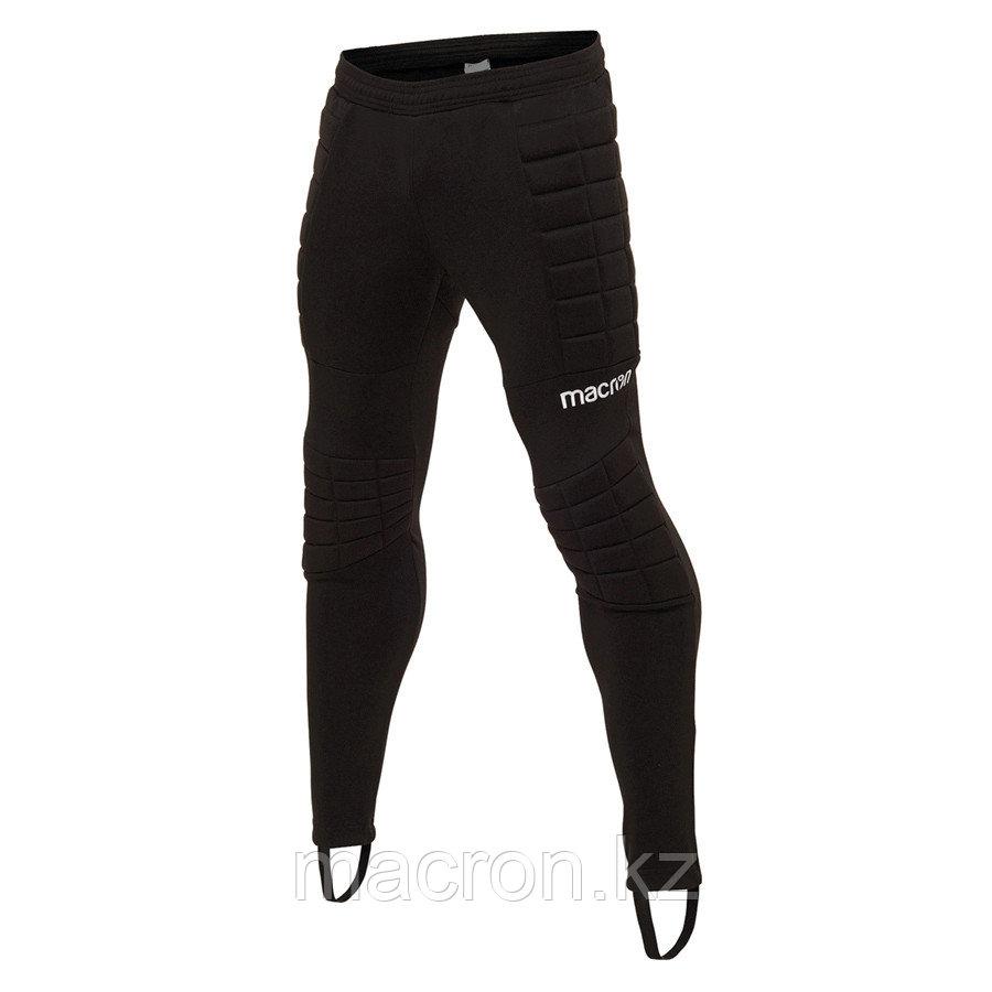 Вратарские тренировочные штаны Macron LEPUS