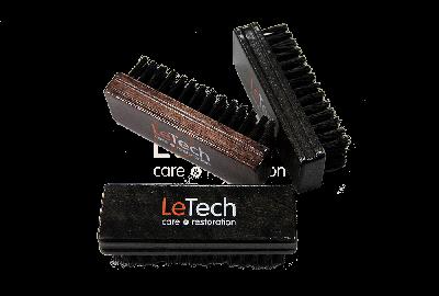 Щетка для чистки кожи LeTech Furniture Clinic Brush Mini