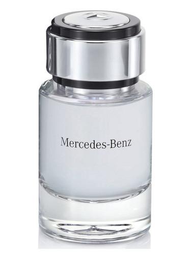 Туалетная вода Mercedes-Benz for men 120ml Tester (Оригинал - Германия)