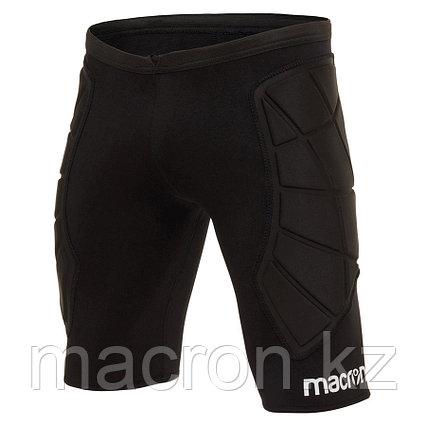Вратарские тренировочные шорты Macron SCUTUM