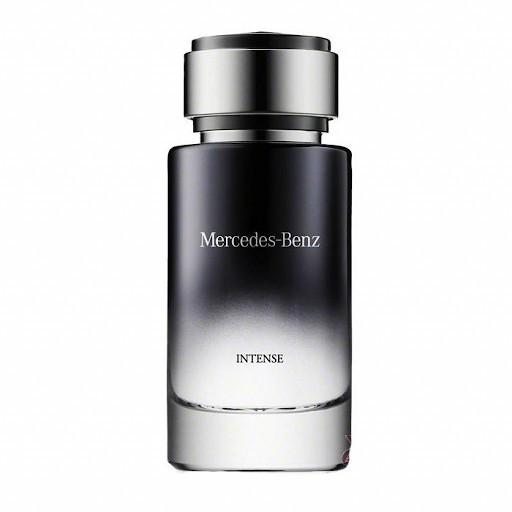 Туалетная вода Mercedes-Benz Intense 75ml (Оригинал - Германия)