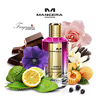 Парфюм Mancera Roses&Chocolate 120ml (Оригинал - Франция)