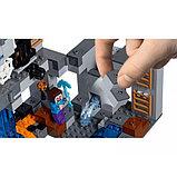 Конструктор Bela Minecraft Приключения в шахтах 10990  666 дет, фото 5