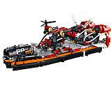 """Конструктор  """"Корабль на воздушной подушке """" / Техник 1020 деталей (Technic 10825), фото 2"""