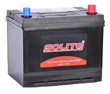 Аккумулятор автомобильный Solite 70Ah 85D26 Корея