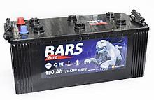 Аккумулятор Bars Silver 190Ah