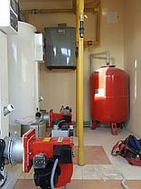 Ремонт и сервис котельного оборудования, фото 2