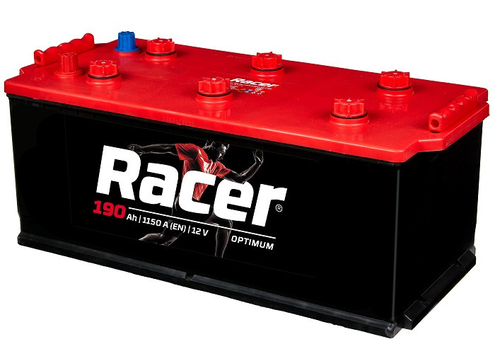 Аккумулятор Racer 190Ah