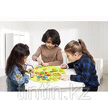 Настольная развивающая игра - Найди зверька, фото 2