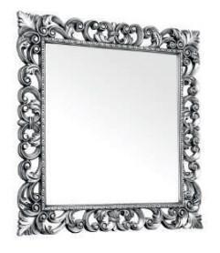 Зеркало настенное «Искушение 2» (900х 900х 30) - фото 1