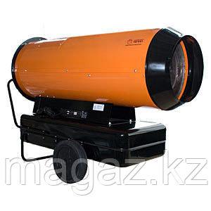 Калорифер дизельный ДН-65П апельсин, фото 2
