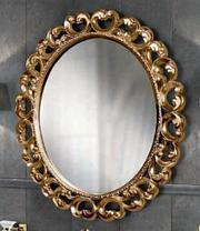 Зеркало настенное «Искушение 2»  (900х 900х 30), фото 3