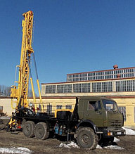 Инженерно-геологические работы в Нур-Султане