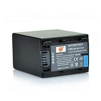 Аккумулятор для Sony NP-FV100, 7.2 В, 3700 мАч, Li-ion