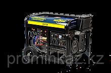 Сварочный генератор бенз. Mateus 5GFW, 180А